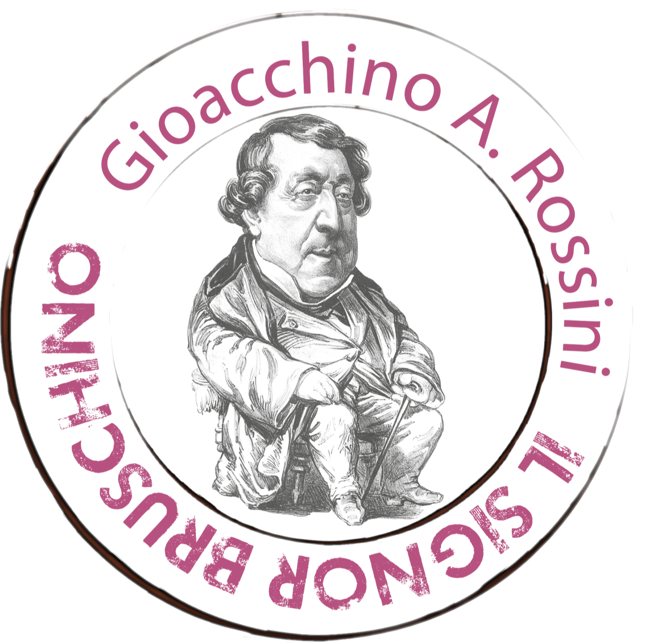 Gioacchino A. Rossini